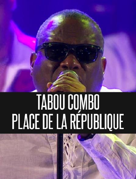 COMBO TÉLÉCHARGER GRATUIT TABOU