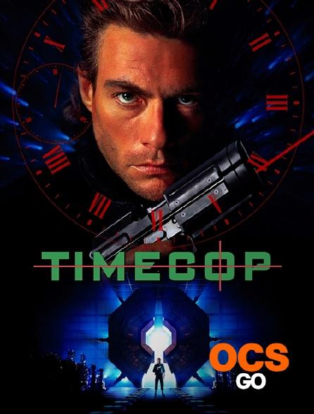 OCS Go - Timecop