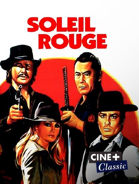 Ciné+ Classic - Soleil rouge
