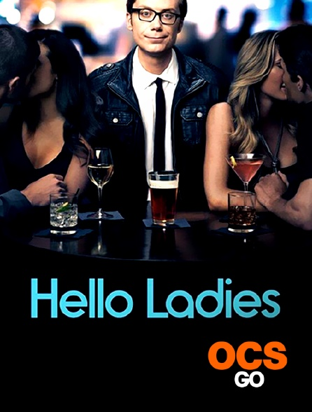 OCS Go - Hello Ladies