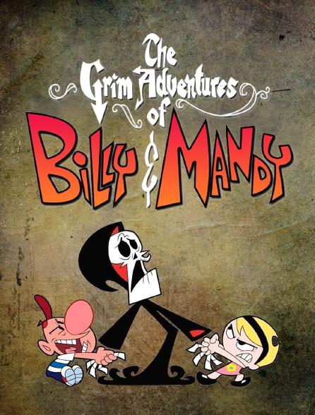 Billy et Mandy, aventuriers de l'au-delà