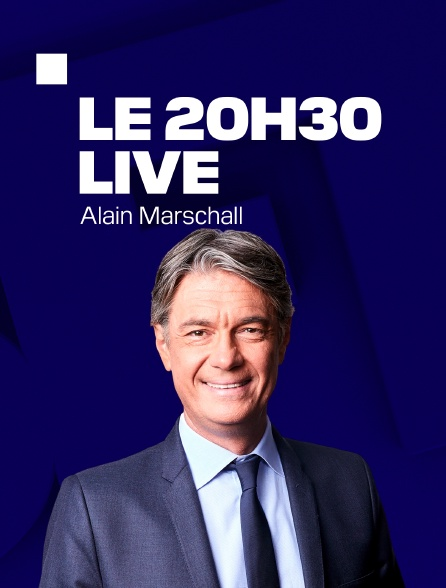 Le 20H30 Live