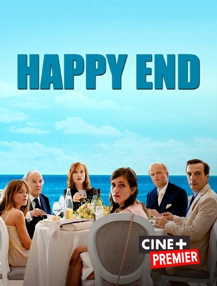 Ciné+ Premier - Happy End