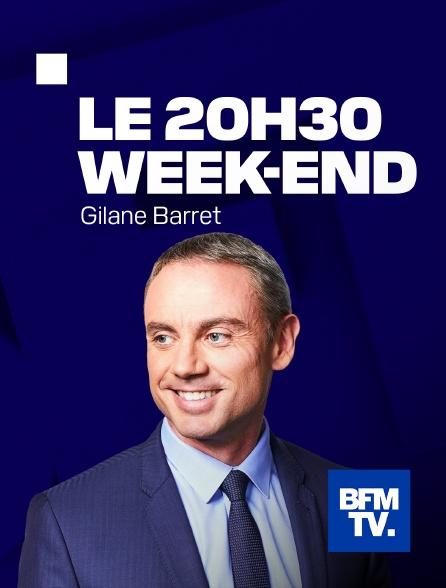BFMTV - 20h30 week-end