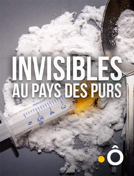 France Ô - Invisibles au pays des purs