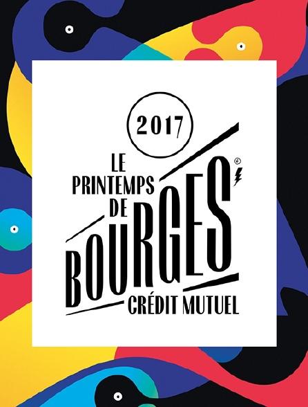 Printemps de Bourges 2017