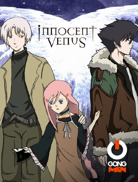 GONG Max - Innocent Venus