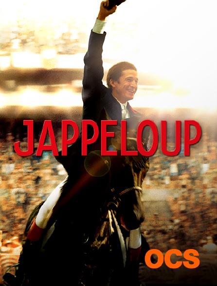 OCS - Jappeloup