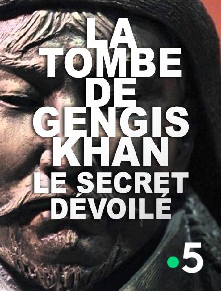 France 5 - La tombe de Gengis Khan, le secret dévoilé