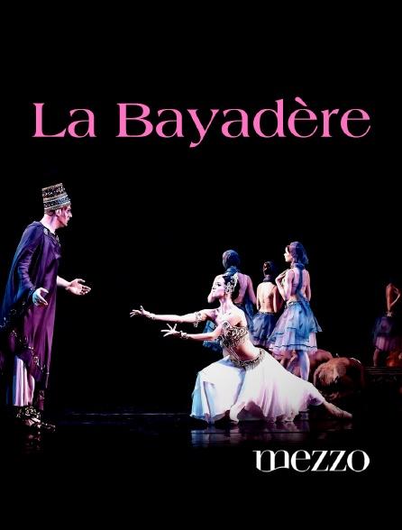 Mezzo - La Bayadère