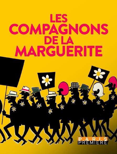 Paris Première - Les compagnons de la marguerite