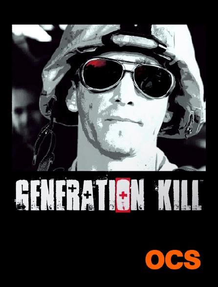 OCS - Generation Kill