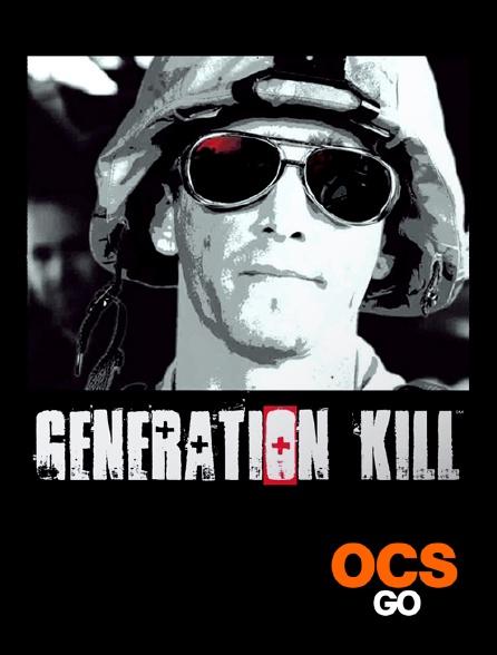 OCS Go - Generation Kill