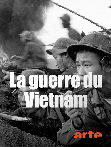 Arte - Vietnam en replay
