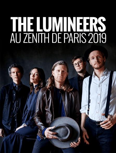 The Lumineers au Zénith de Paris 2019