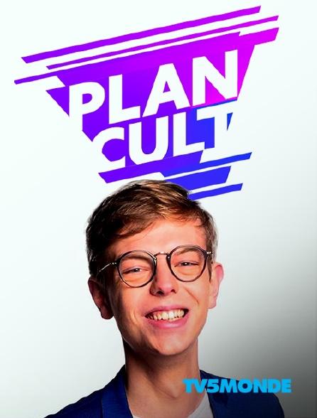 TV5MONDE - Plan Cult