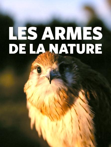 Les armes de la nature