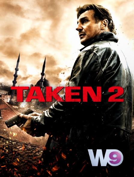 W9 - Taken 2