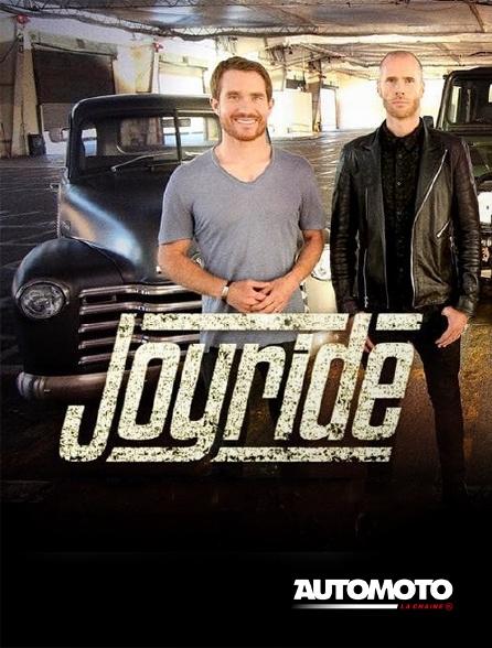 Automoto - Joyride