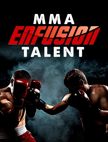 MMA Enfusion Talents