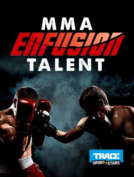 Trace Sport Stars - MMA Enfusion Talents