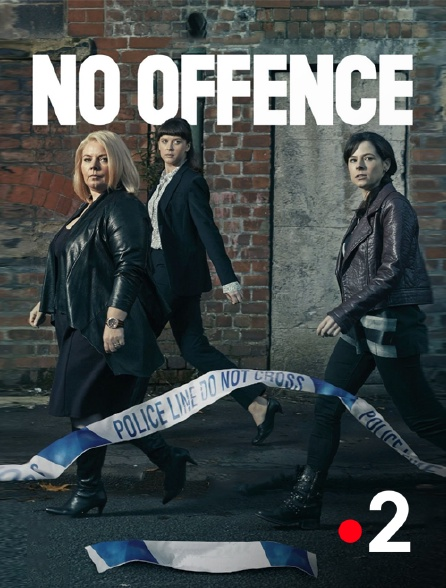 France 2 - No Offence