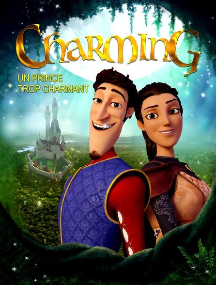 Charming : Un prince trop charmant