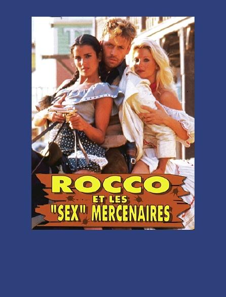 Les sex mercenaires