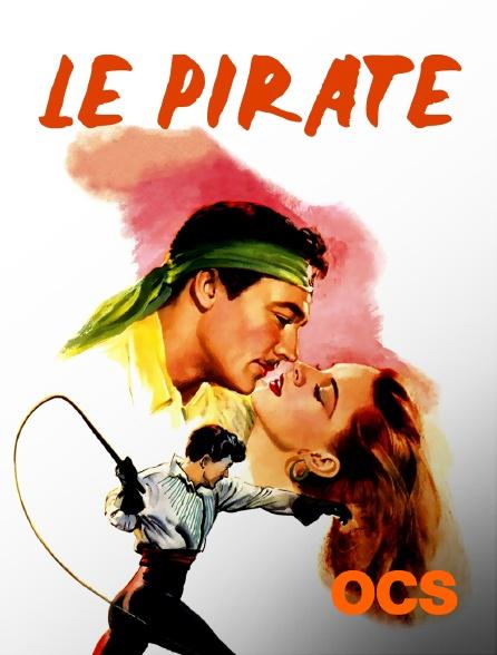 OCS - Le pirate