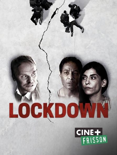 Ciné+ Frisson - Lockdown