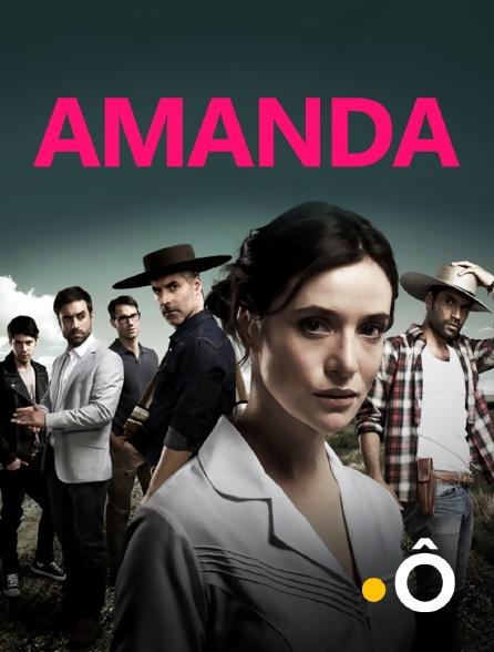 France Ô - Amanda en replay