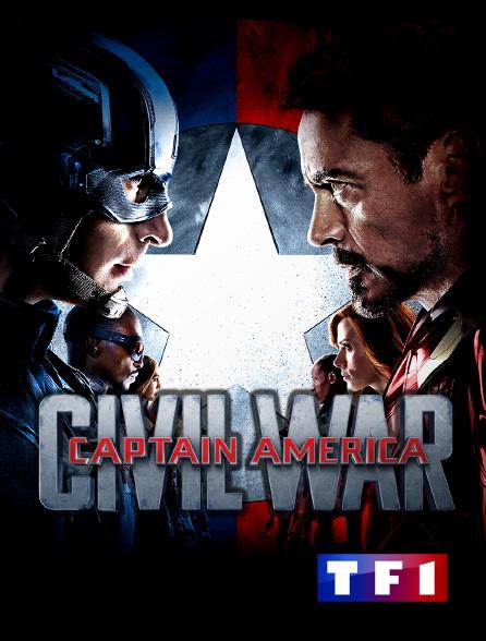 TF1 - Captain America : Civil War