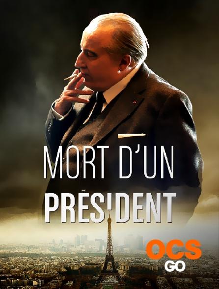 OCS Go - Mort d'un président