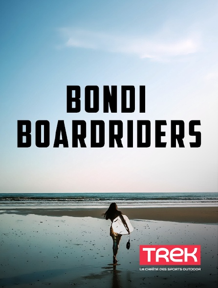 Trek - Bondi Boardriders