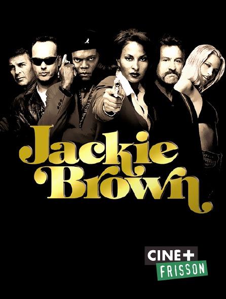 Ciné+ Frisson - Jackie Brown