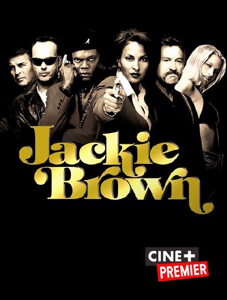 Ciné+ Premier - Jackie Brown