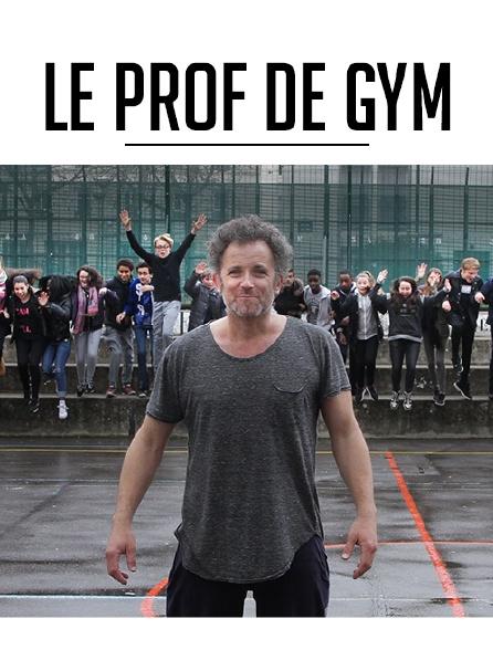 Le prof de gym