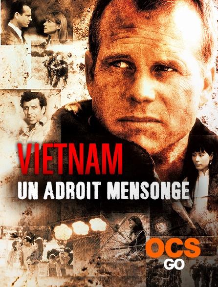 OCS Go - Viêtnam, un adroit mensonge