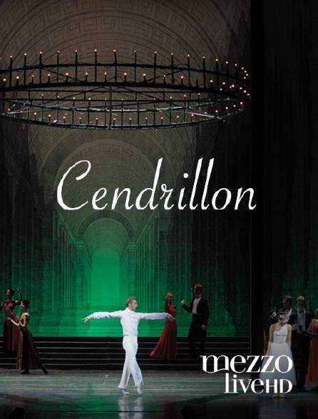 Mezzo Live HD - Cendrillon