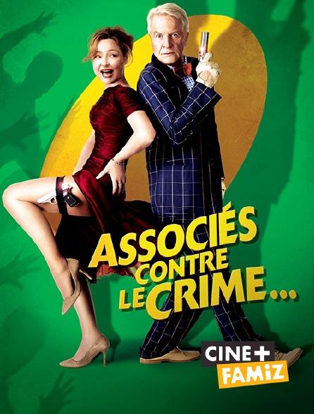 Ciné+ Famiz - Associés contre le crime...