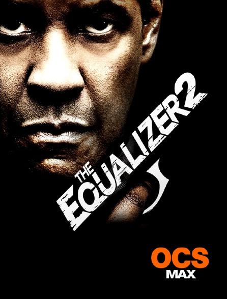 OCS Max - Equalizer 2
