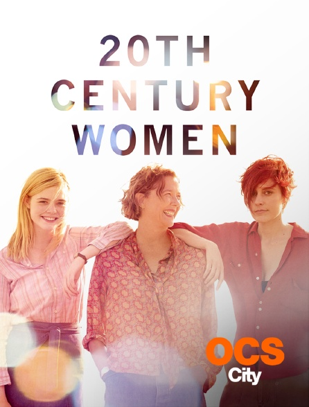 OCS City - 20th Century Women