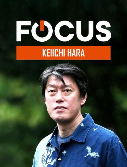 Focus - Keiichi Hara