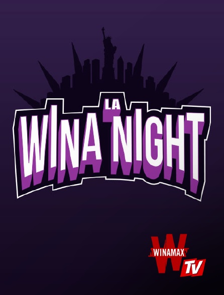 Winamax TV - Wina'Night