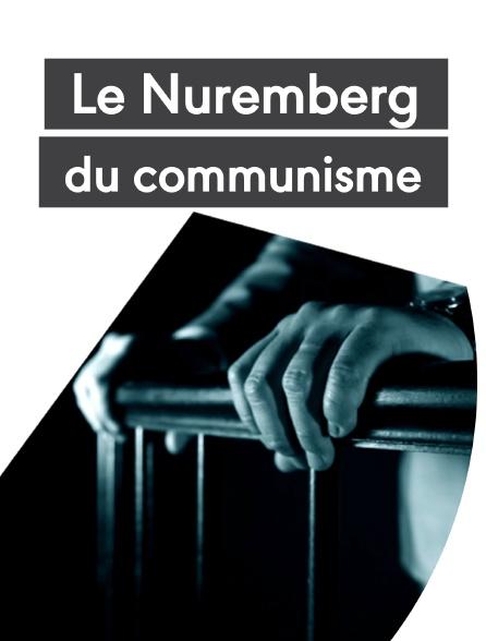 Le Nuremberg du communisme
