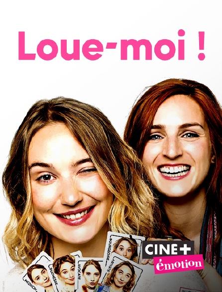 Ciné+ Emotion - Loue-moi !