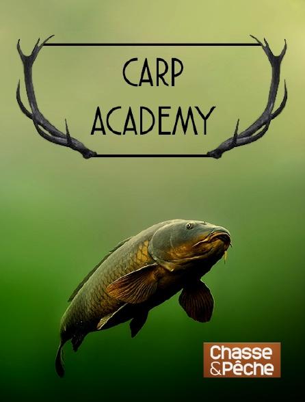 Chasse et pêche - Carp Academy
