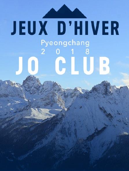 JO Club