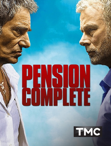 TMC - Pension complète