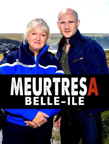 Meurtres à Belle-Ile